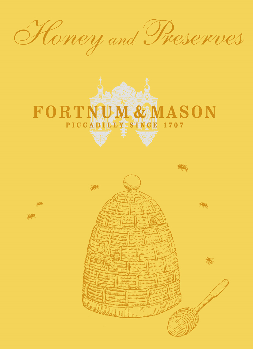 Fortnum & Mason Honey & Preserves