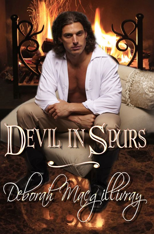Devil In Spurs