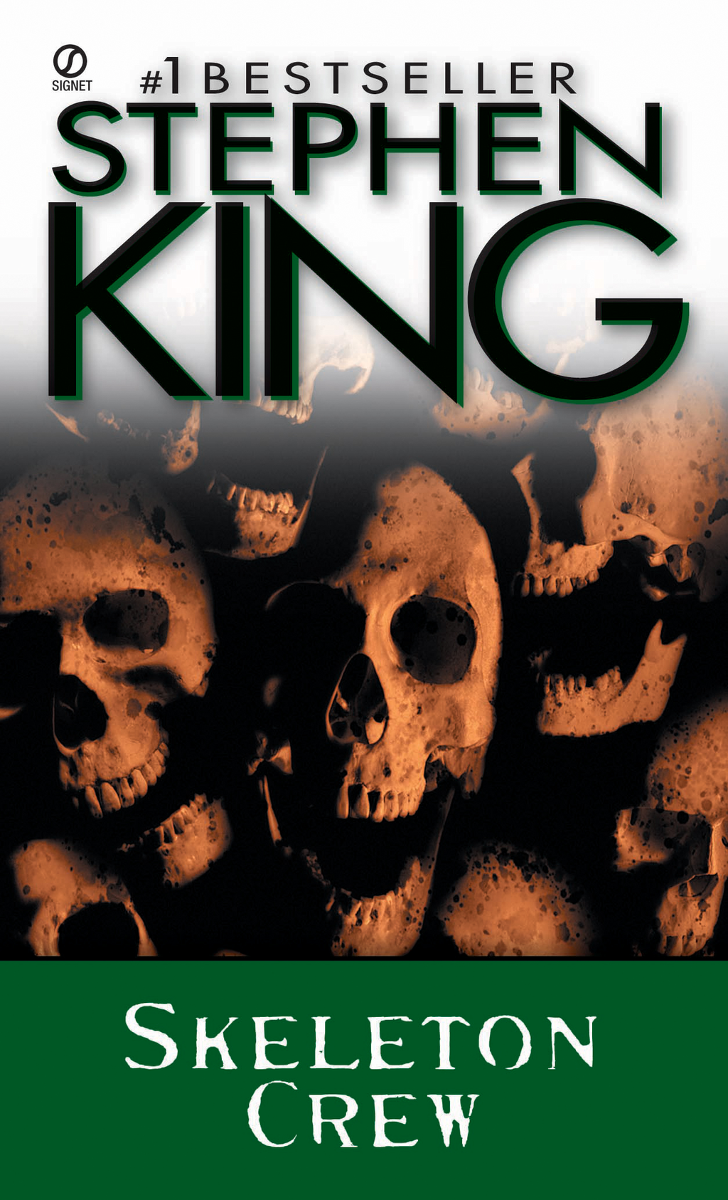 Skeleton Crew By: Stephen King
