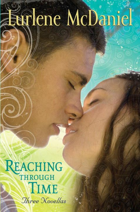 Reaching Through Time: Three Novellas