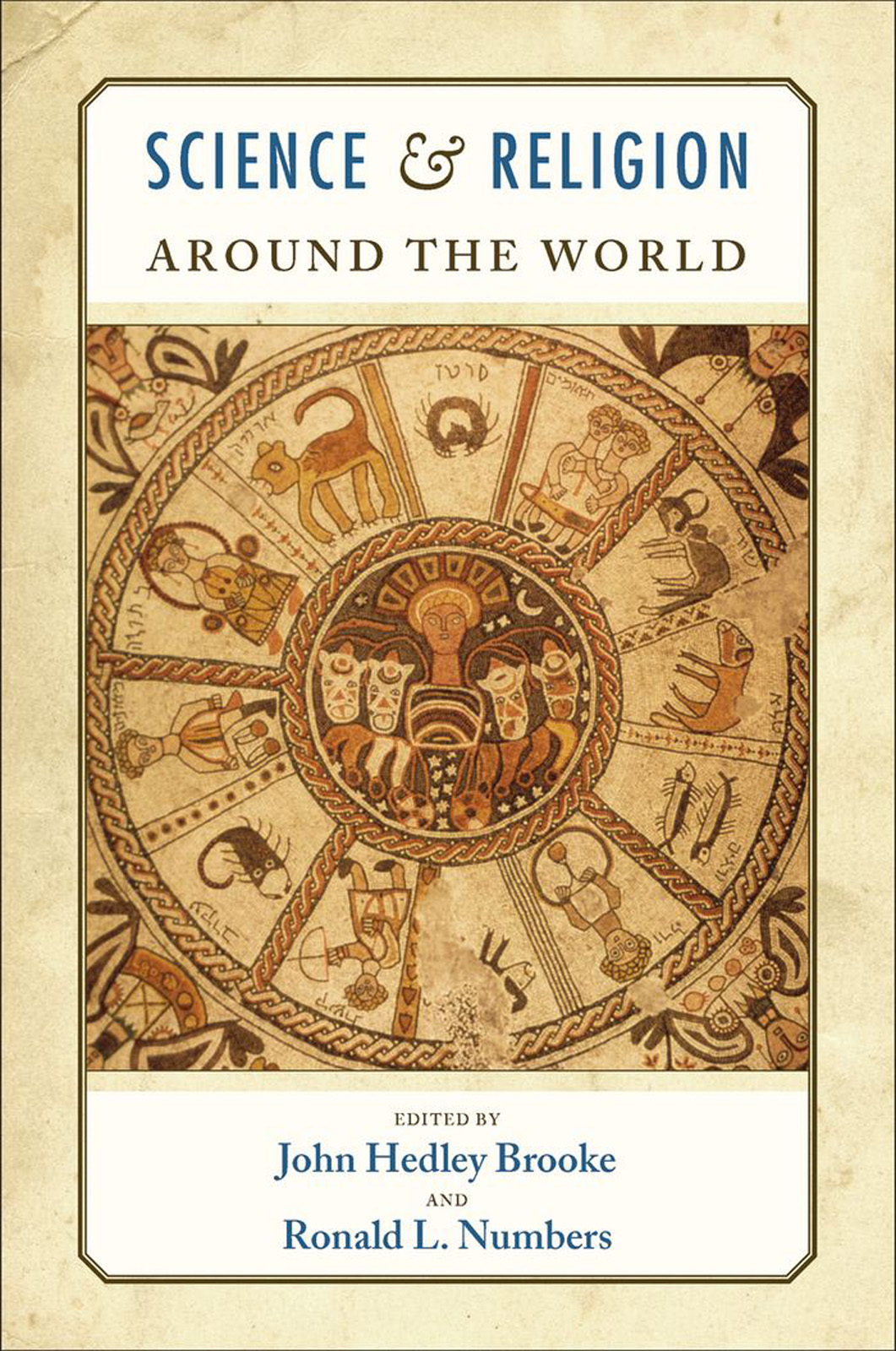 Science and Religion Around the World