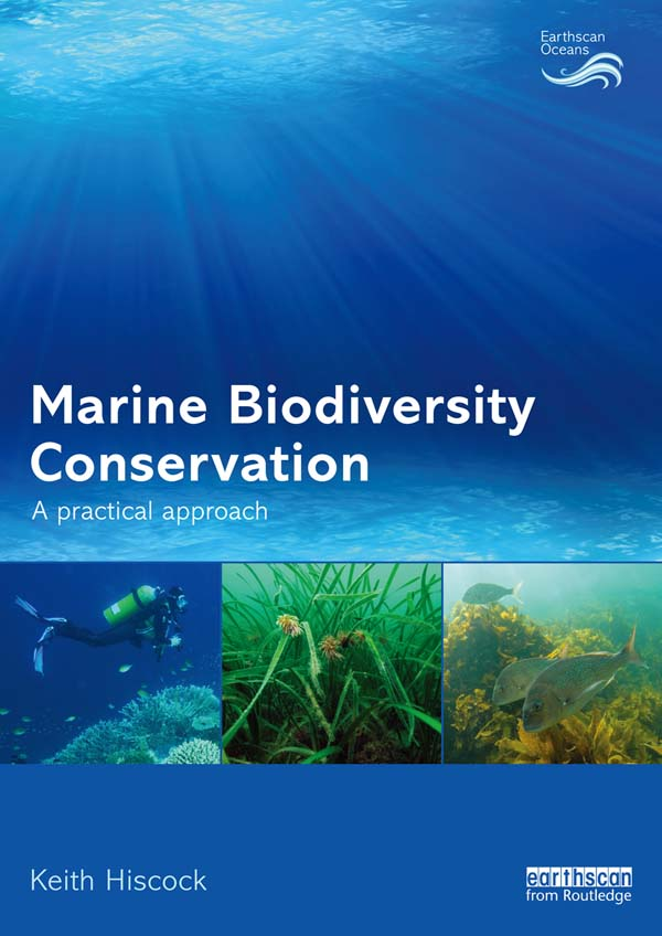 Marine Biodiversity Conservation A Practical Approach
