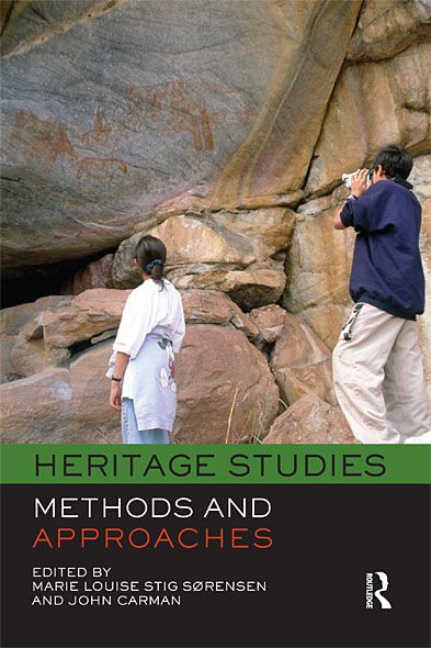 Heritage Studies Methods and Approaches