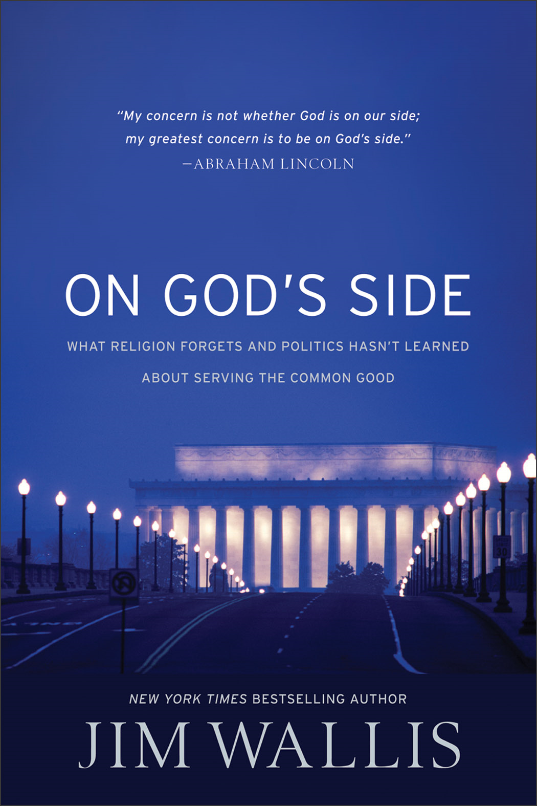 On God's Side By: Jim Wallis