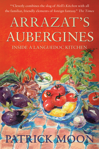 Arrazat's Aubergines Inside a Languedoc Kitchen
