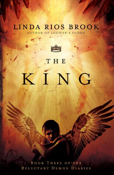 The King By: Linda Rios Brook
