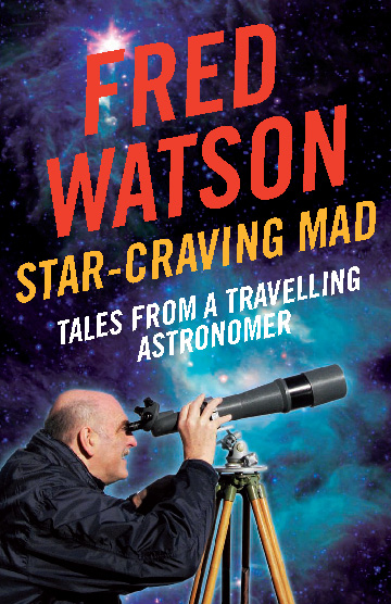 Star-Craving Mad By: Fred Watson