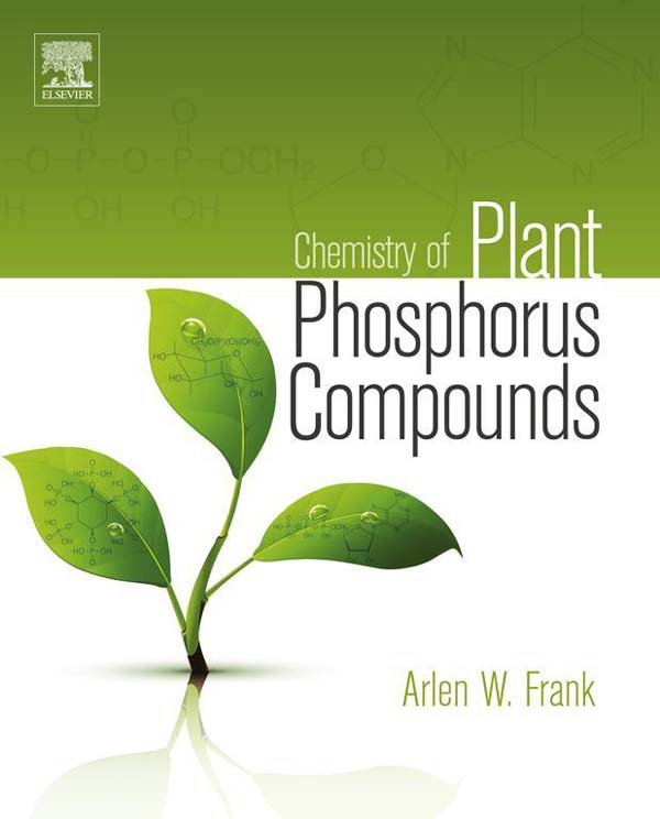 Chemistry of Plant Phosphorus Compounds