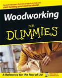 Picture of - Woodworking For Dummies