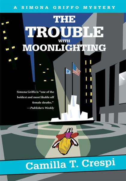 THE TROUBLE WITH MOONLIGHTING