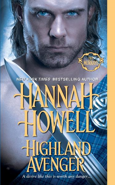 Highland Avenger By: Hannah Howell
