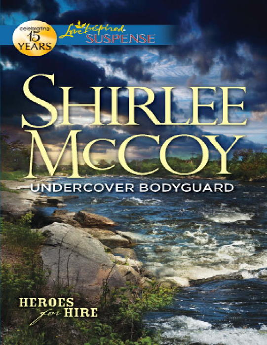 Undercover Bodyguard (Mills & Boon Love Inspired Suspense) (Heroes for Hire - Book 6)