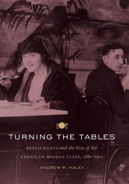 Turning the Tables By: Andrew Haley