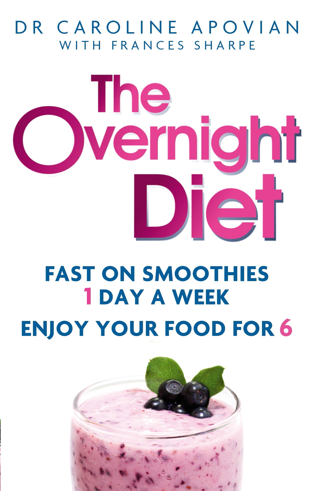 The Overnight Diet Start losing weight tonight and keep it off permanently