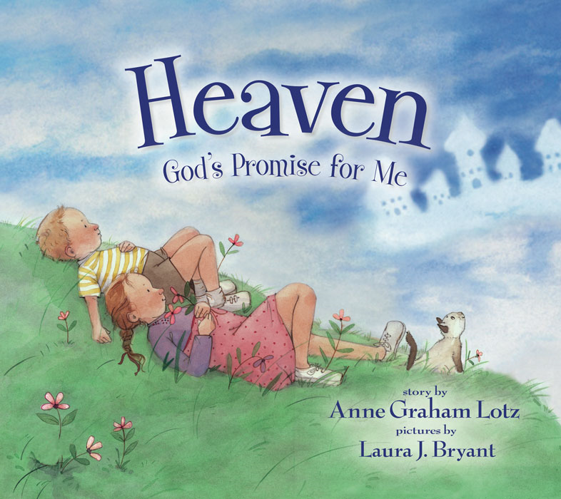 READ and HEAR edition: Heaven, God's Promise for Me