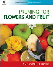 Pruning for Flowers and Fruit