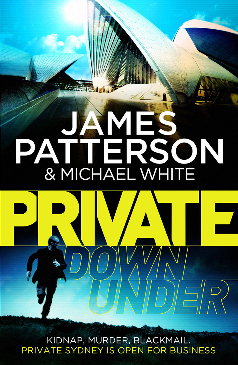 Private Down Under (Private 6)