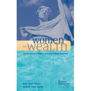 Women of Wealth
