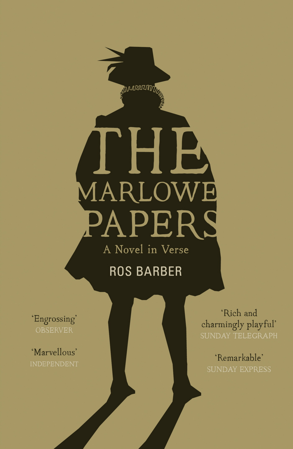 The Marlowe Papers