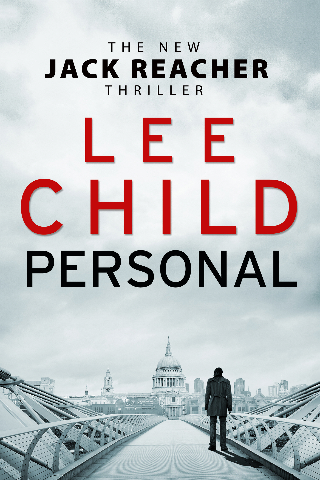 Personal (Jack Reacher 19)