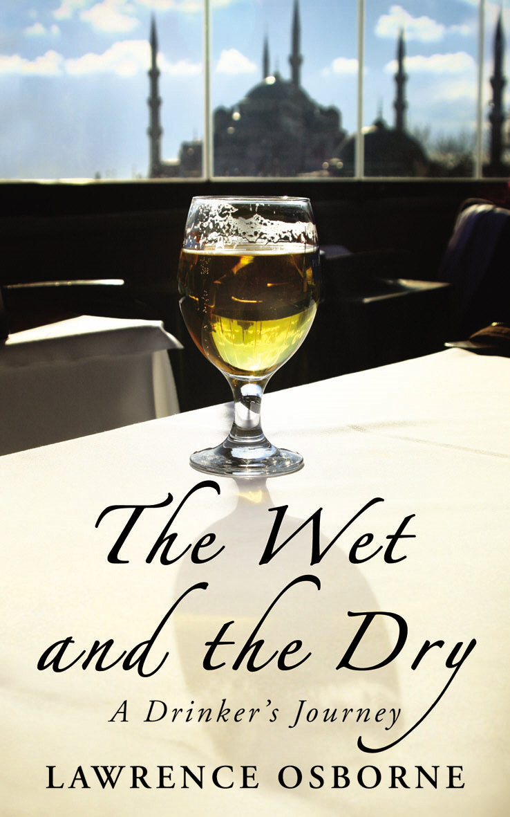 The Wet And The Dry A Drinker's Journey
