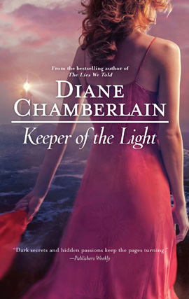 Keeper of the Light By: Diane Chamberlain