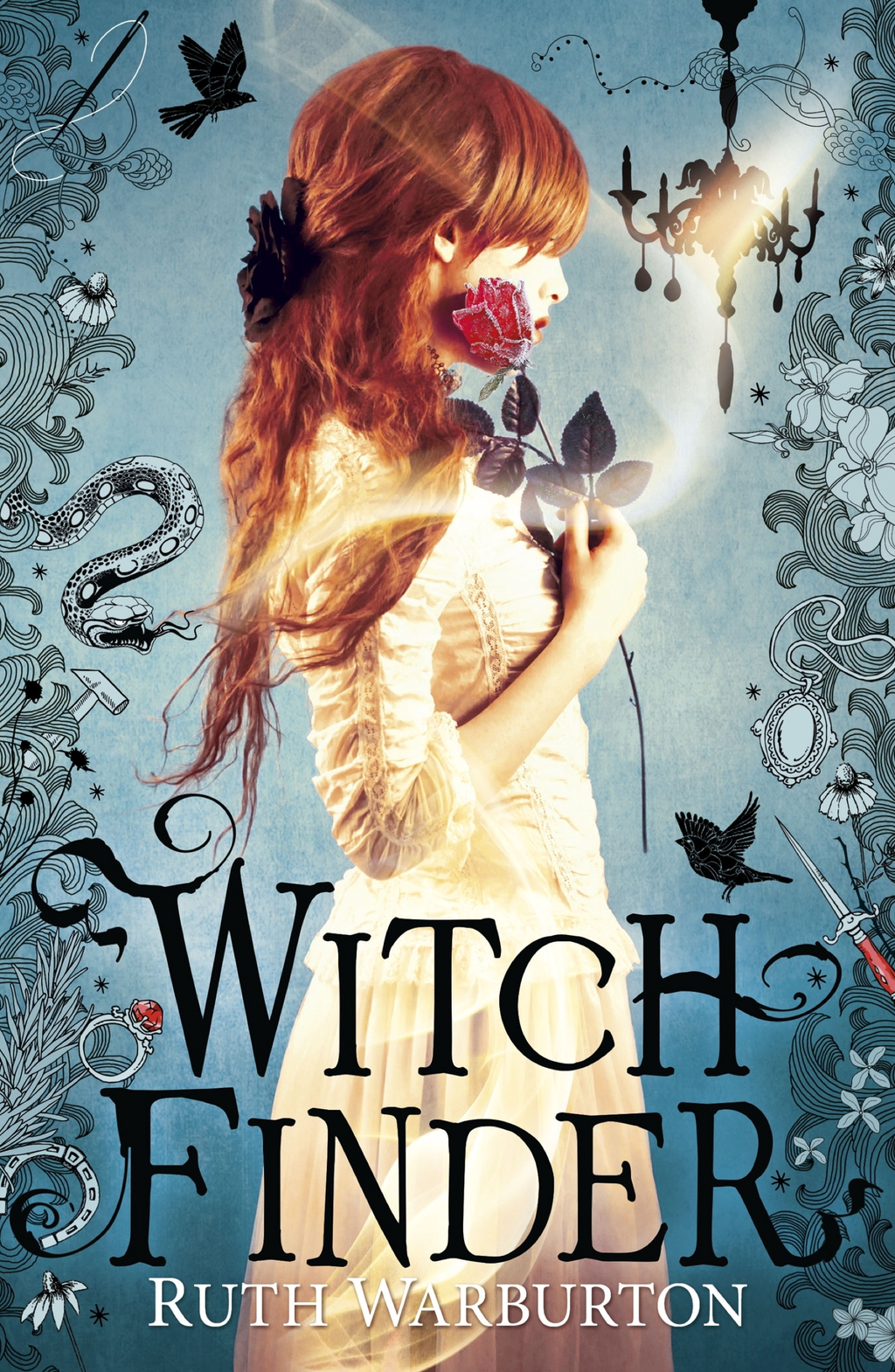 Witch Finder: Witch Finder