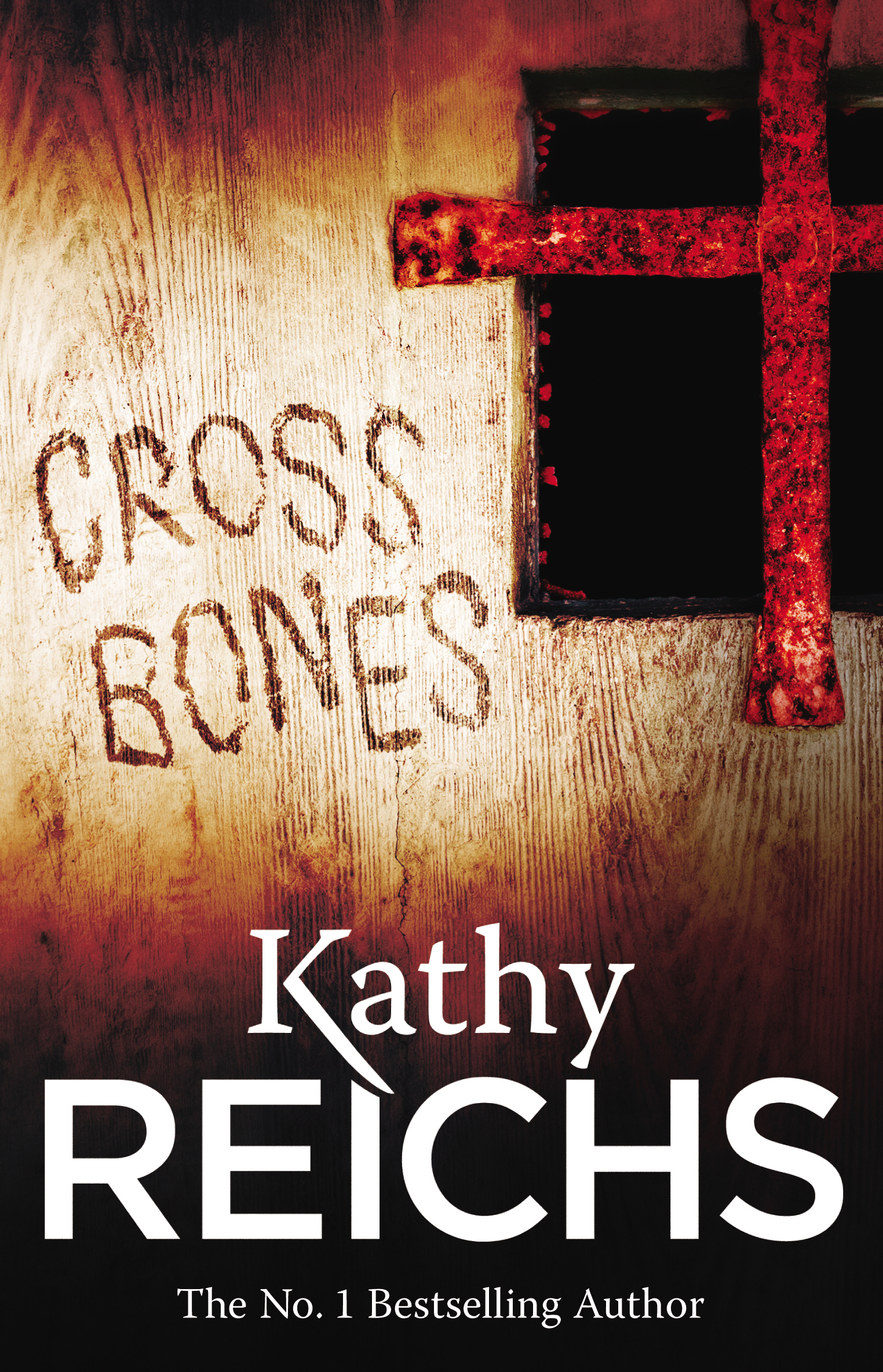 Cross Bones (Temperance Brennan 8)