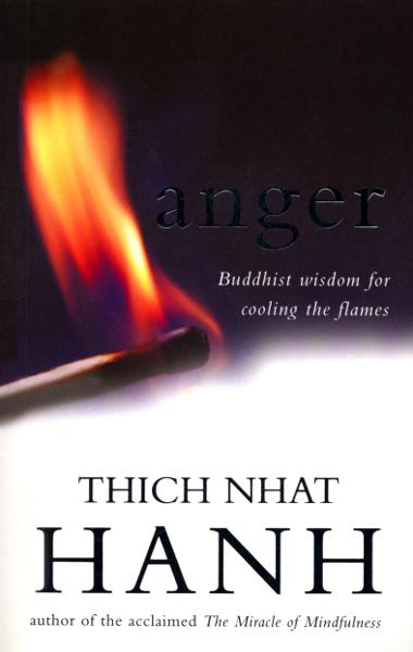 Anger Buddhist Wisdom for Cooling the Flames