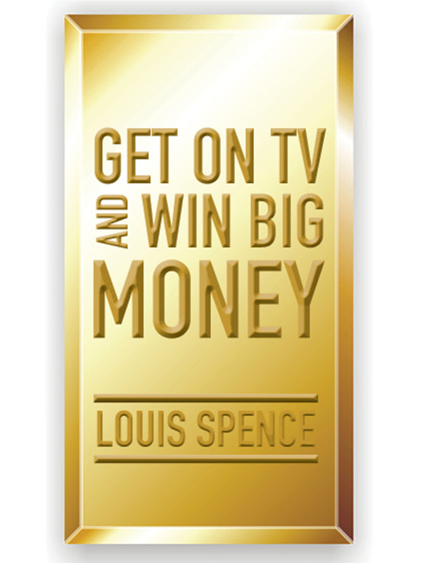 Get On TV and Win Big Money