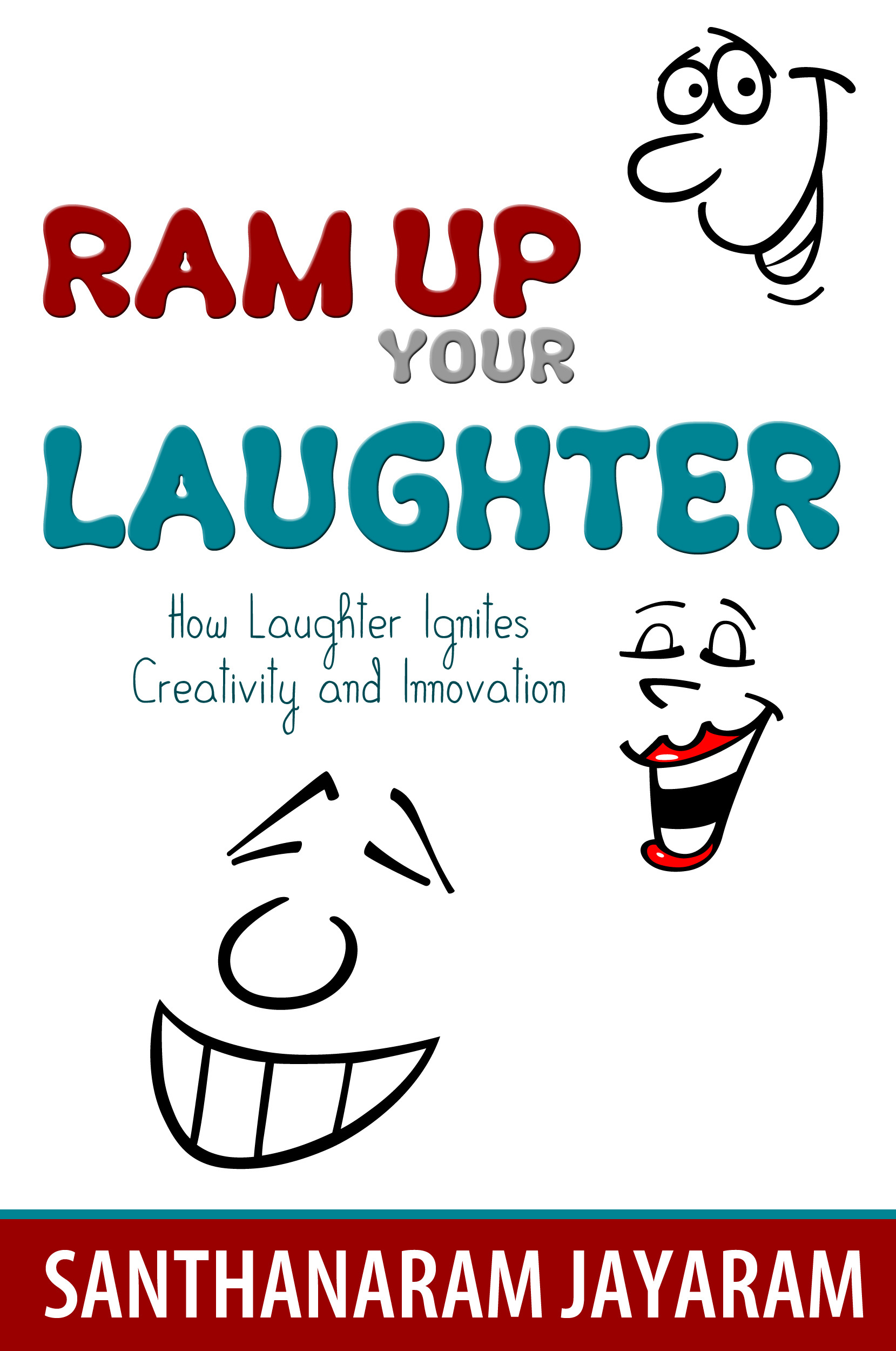 Ram Up Your Laughter