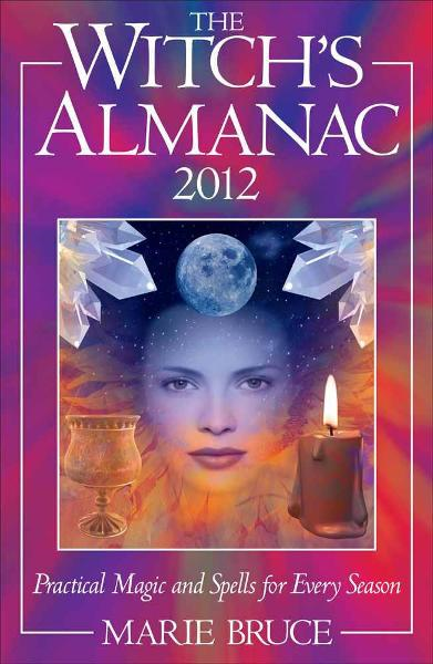 Witch's Almanac 2012