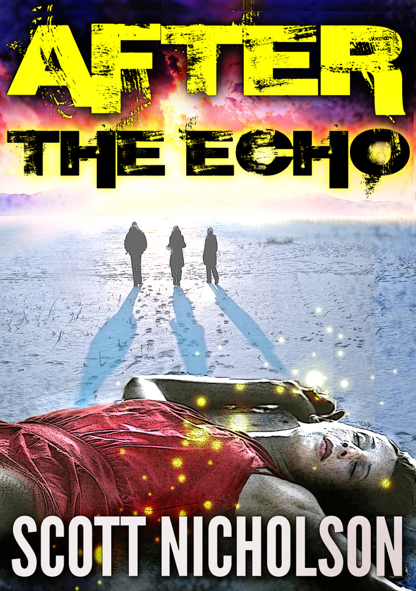 After: The Echo By: Scott Nicholson