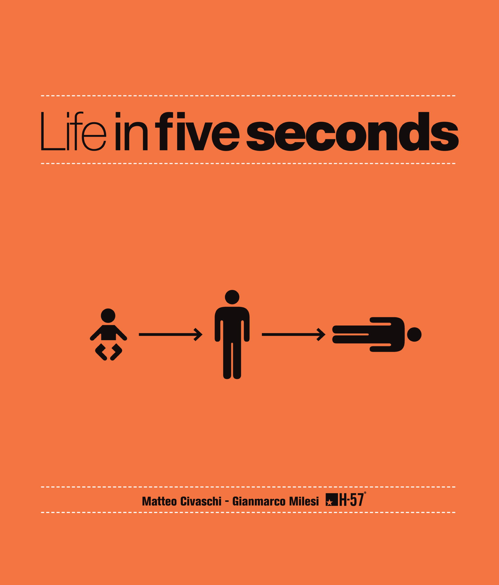 Life in Five Seconds Over 200 Stories for Those With No Time to Waste