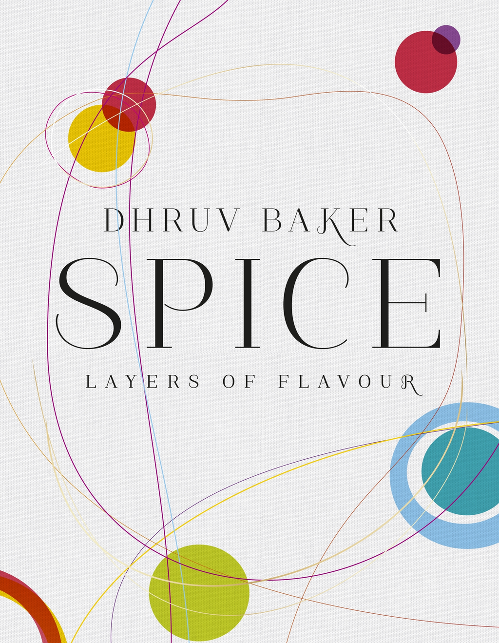 Spice Layers of Flavour