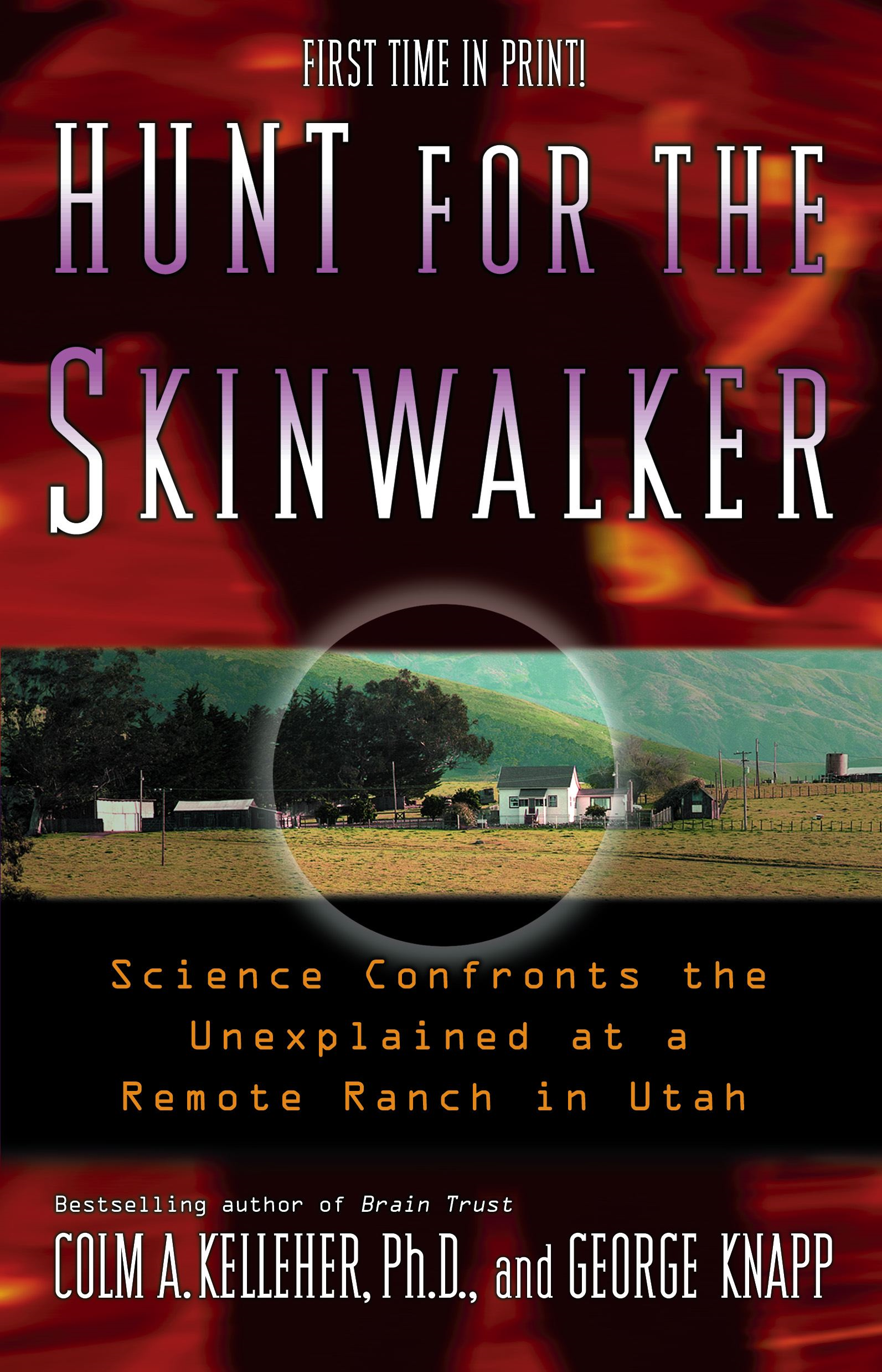Hunt for the Skinwalker Science Confronts the Unexplained at a Remote Ranch in Utah