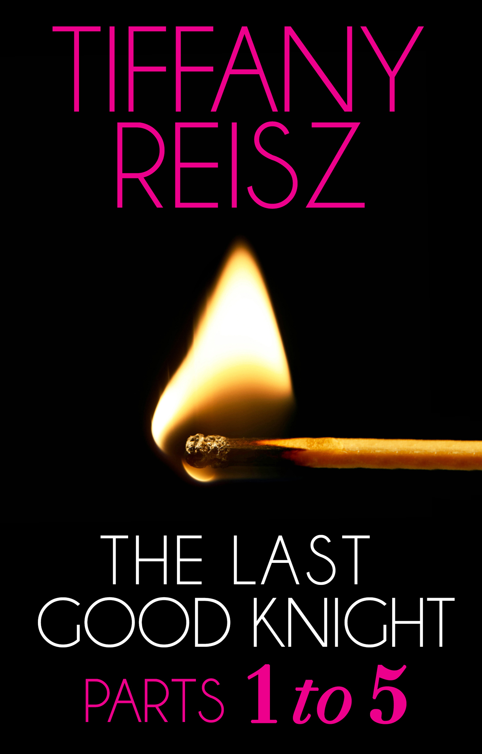 The Last Good Knight (Mills & Boon Spice) (The Original Sinners: The Red Years - short story)