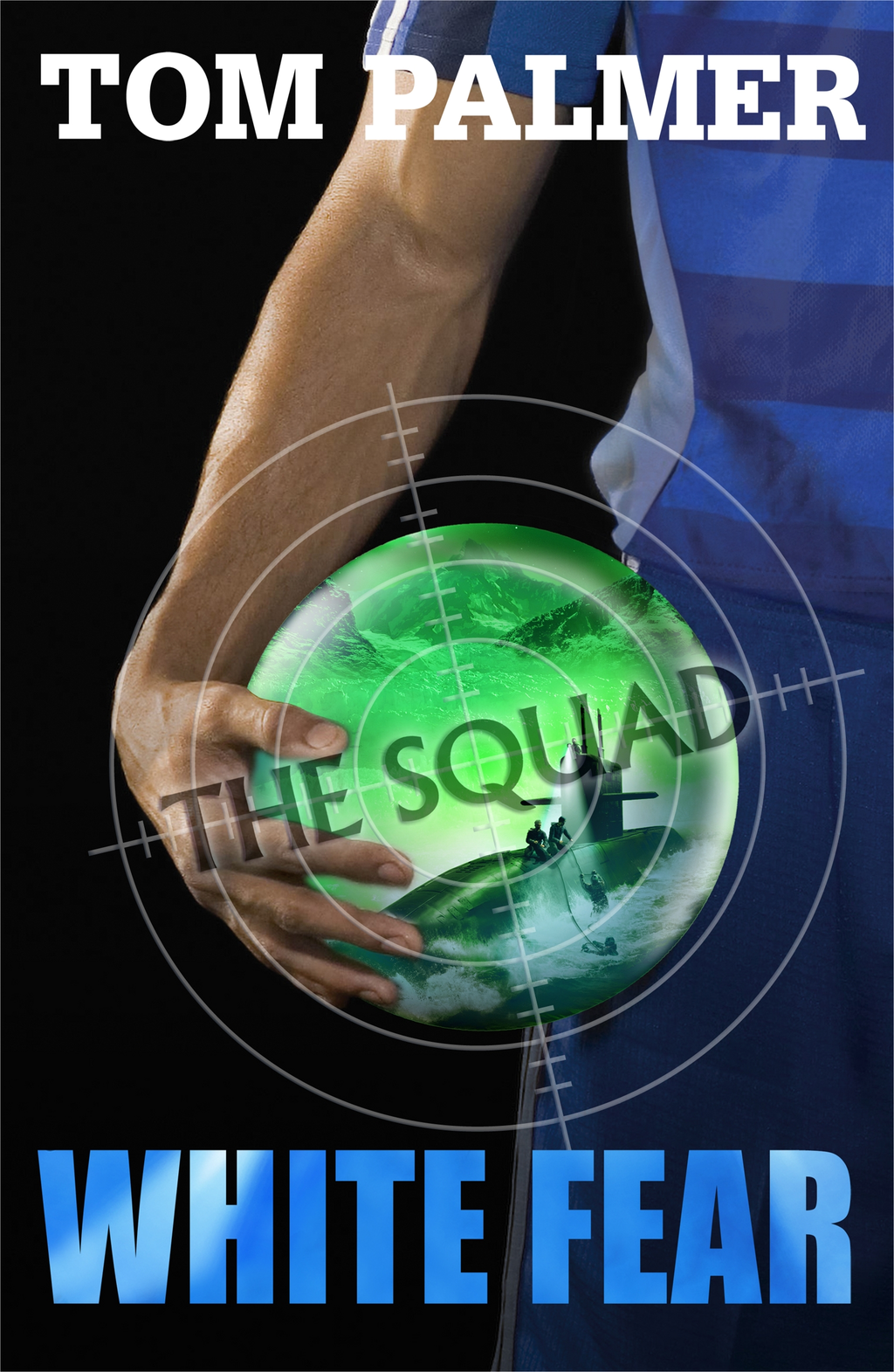 The Squad: White Fear