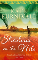 Shadows On The Nile: