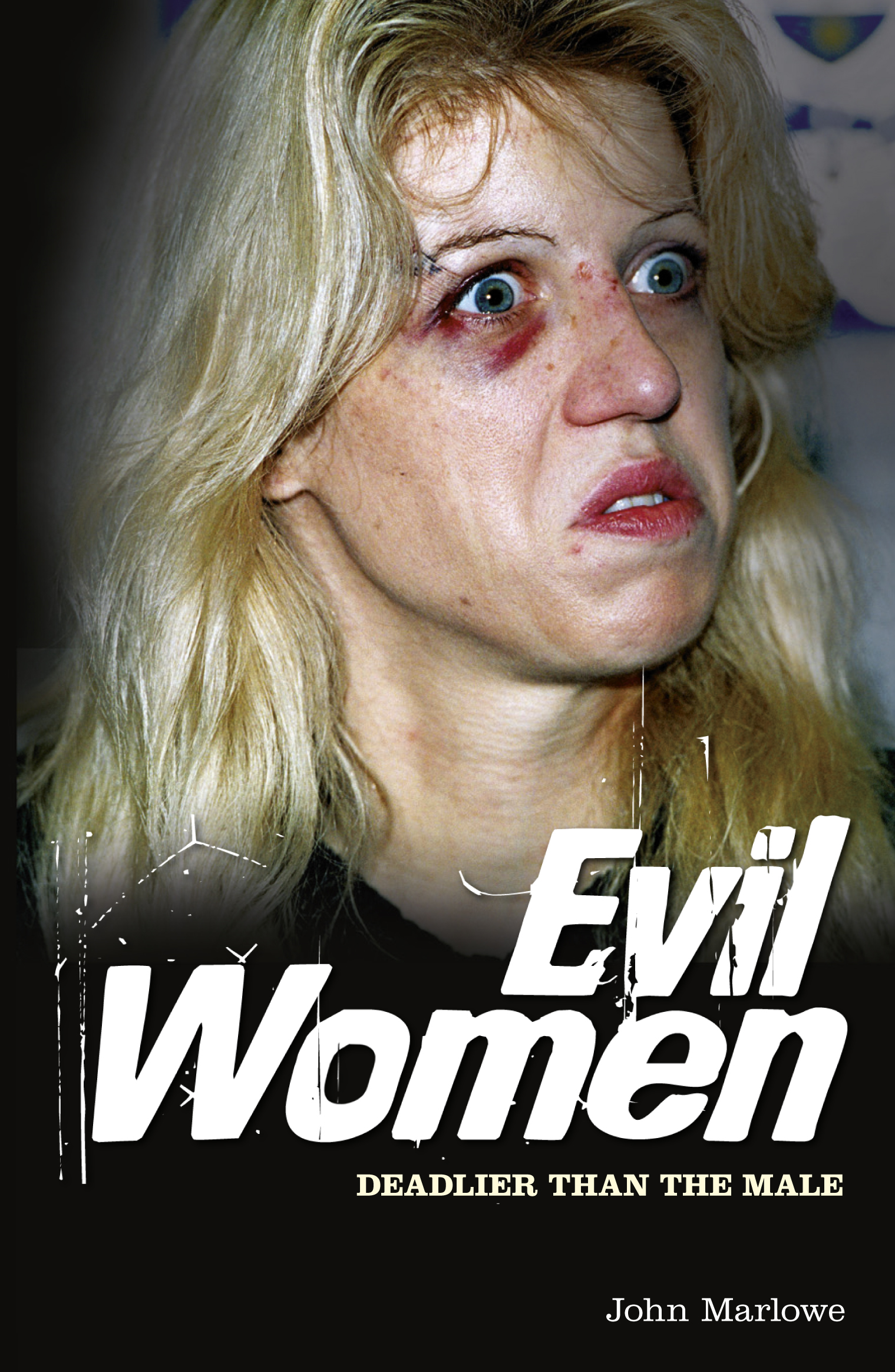 Evil Women By: John Marlowe