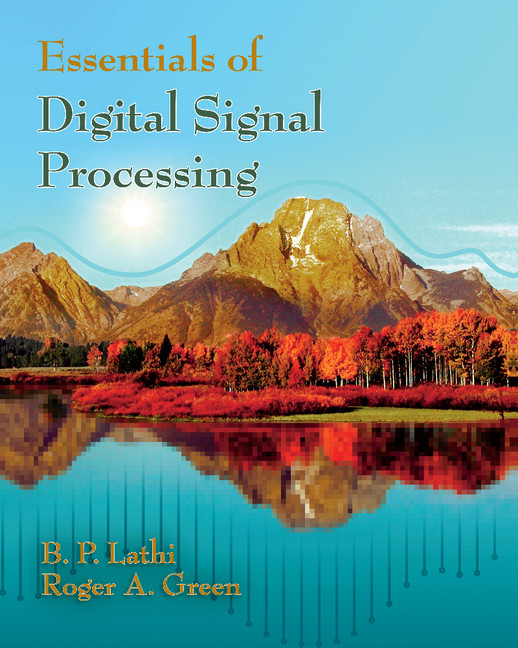 Essentials of Digital Signal Processing