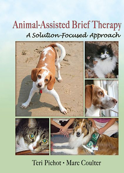 Animal Assisted Brief Therapy: A Solution-Focused Approach