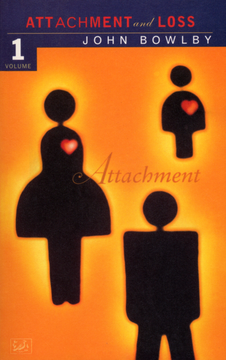 Attachment Volume One of the Attachment and Loss Trilogy