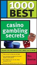 download 1000 Best Casino Gambling Secrets book