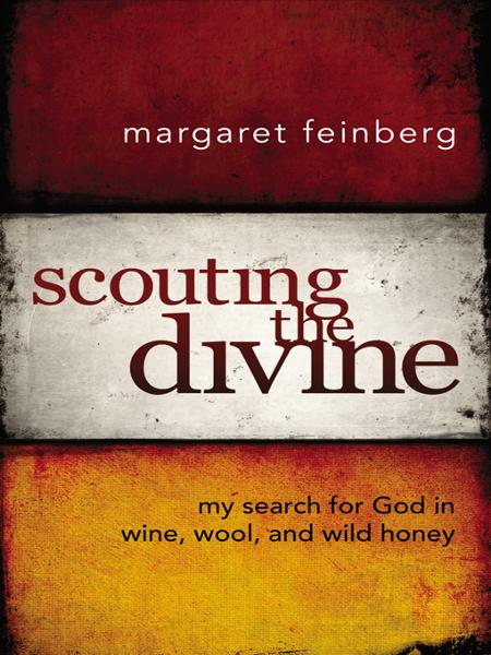 Scouting the Divine By: Margaret   Feinberg