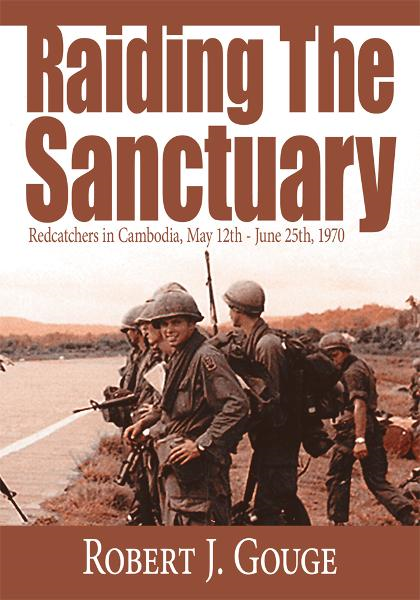 Raiding The Sanctuary By: Robert J. Gouge