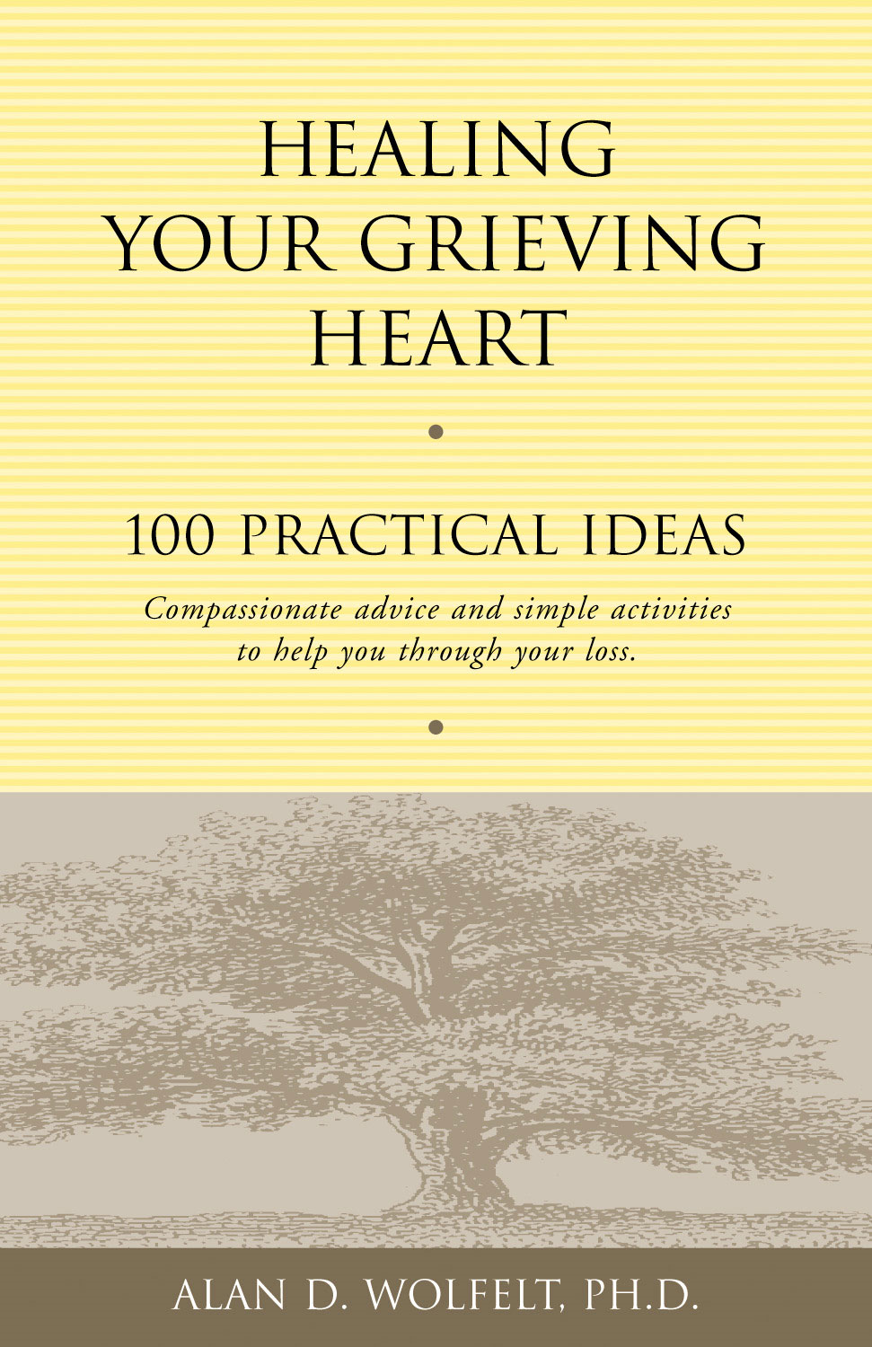 Healing Your Grieving Heart By: Alan D. Wolfelt, PhD