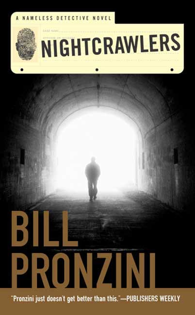 Nightcrawlers By: Bill Pronzini