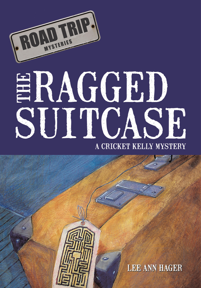 The Ragged Suitcase