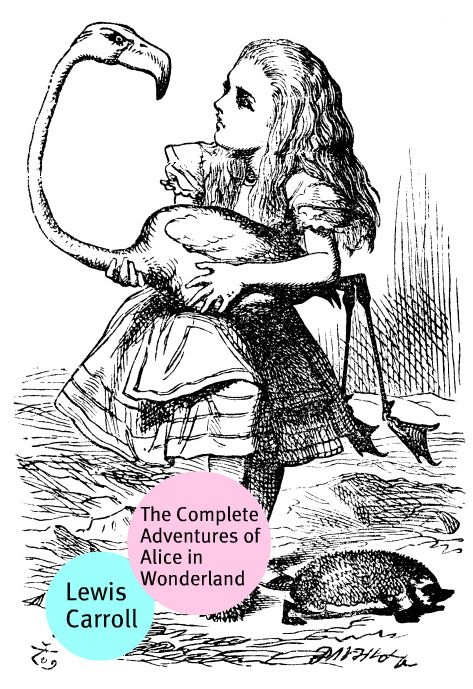 The Complete Adventures Of Alice In Wonderland